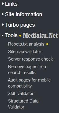 Yandex_Sitemap Validator