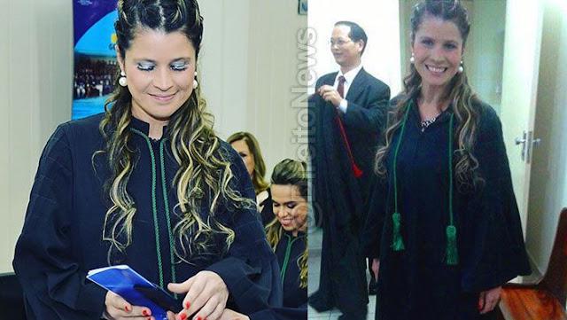 filha cabeleireira passou 10 concursos juiza