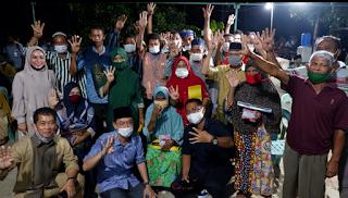 Zamzami: Kita Siap Dukung AMAN Jadi Pemimpin Rohil