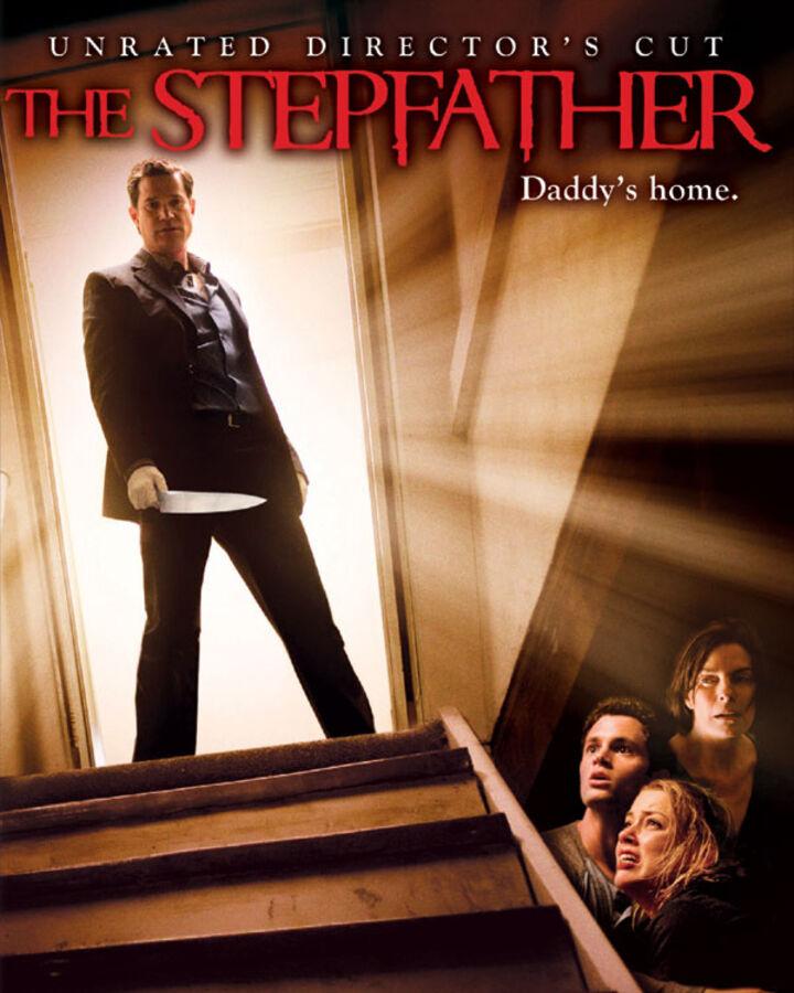 The Stepfather 2009 Hindi Dual Audio BluRay x264