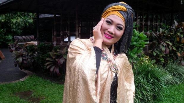 Rya Fitria Sambut Ramadan dengan Album Pop Sunda