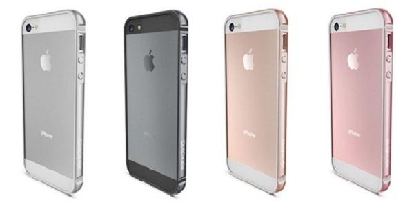 Điểm nổi bật iPhone SE Lock