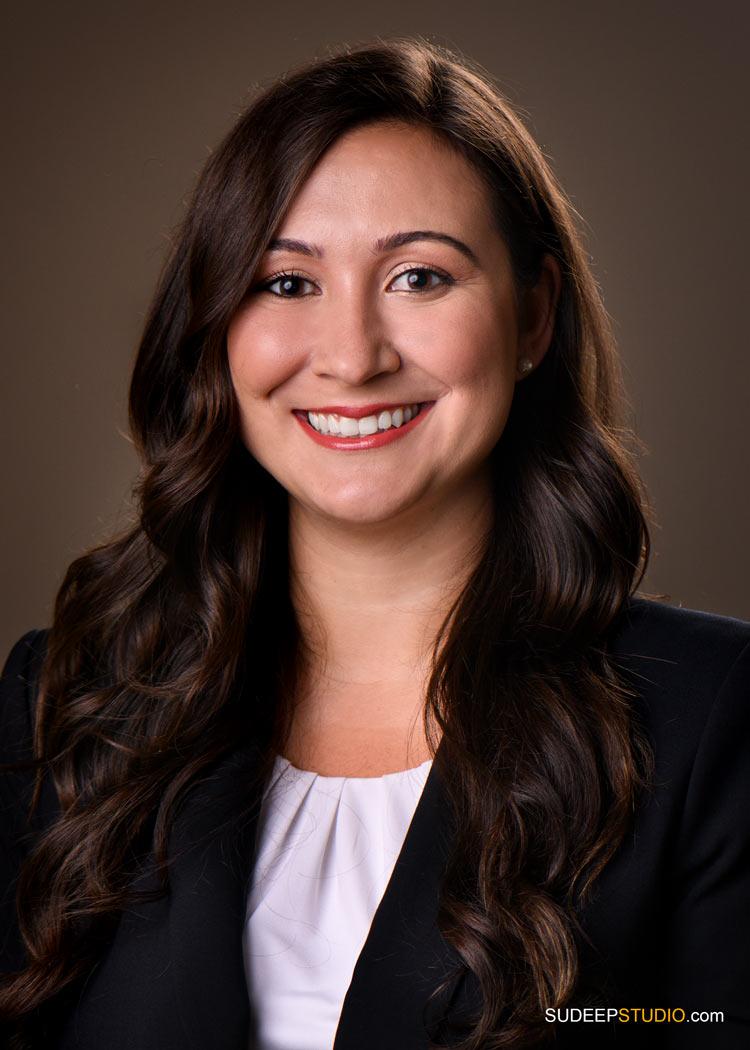 Professional Headshot for ERAS Medical Residency Woman Female SudeepStudio.com Ann Arbor Portrait Photographer