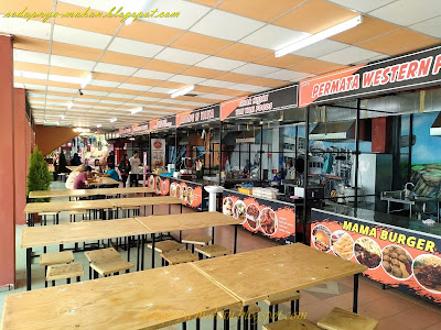 food court Kea Farm