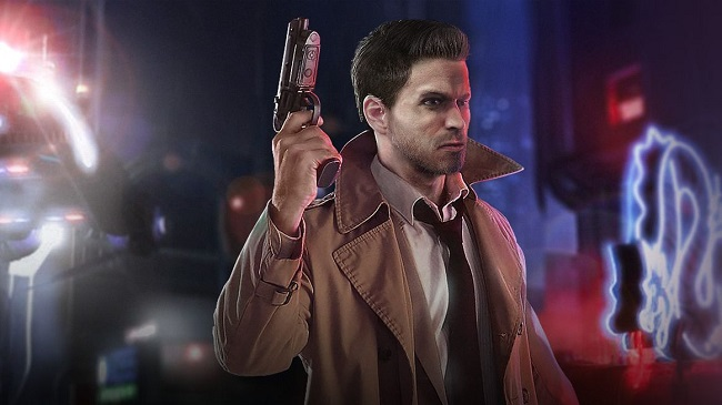 Jogo Blade Runner/Reprodução