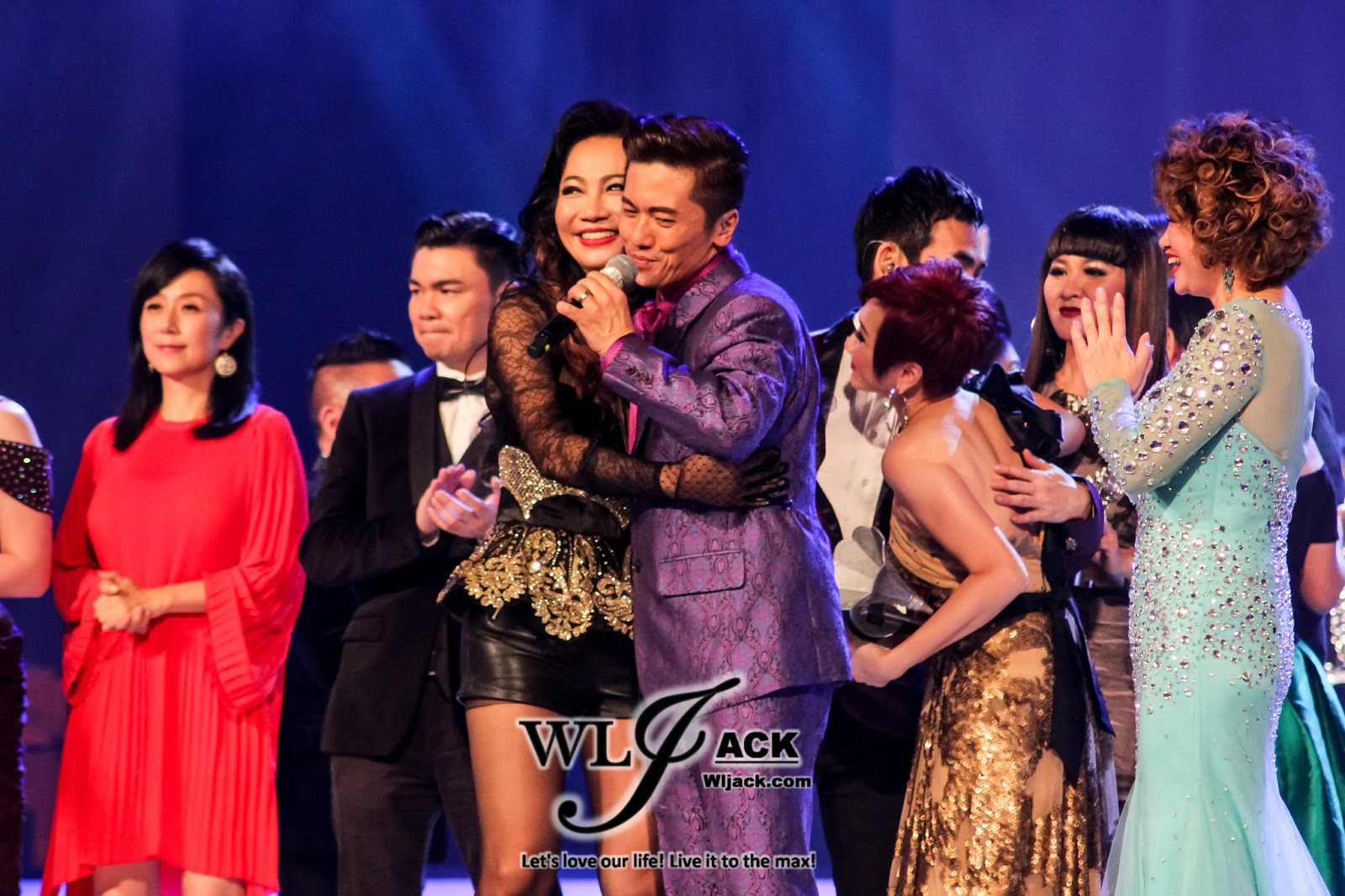 Coverage] Astro Classic Golden Melody Singing Competition