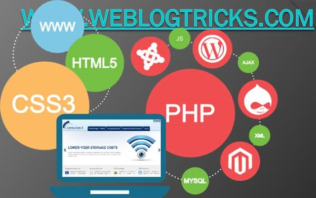 what-is-web-development