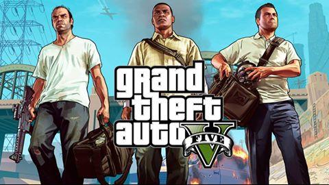 فێركاری : چۆنیهتی هاكی یاری GTA V بۆ Xbox360  و زیاد كردنی Menu