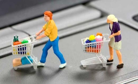 Qué Productos o Servicios Vender Online?