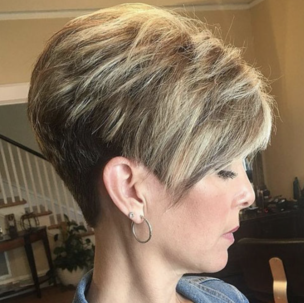 best new pixie haircuts for women - latesthairstylepedia