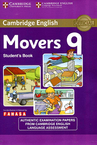 Cambridge Mover 9 - Student'S Book - Answer Key - Cambridge