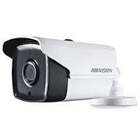 Hikvision DS-2CE16H0T-ITPF Outdoor IR Bullet Camera