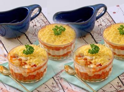 Ketela lasagna