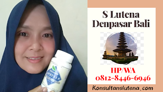 Agen Jual S Lutena Denpasar Bali Badung Bangli Buleleng Gianyar Jembrana Karangasem Klungkung Tabanan HP/WA 0812-8446-6946