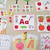 FREE Letter A Curriculum Sampler