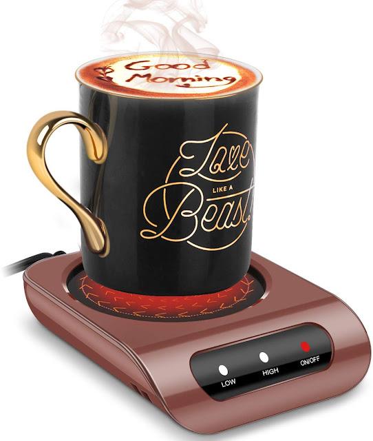 A Mug Warmer