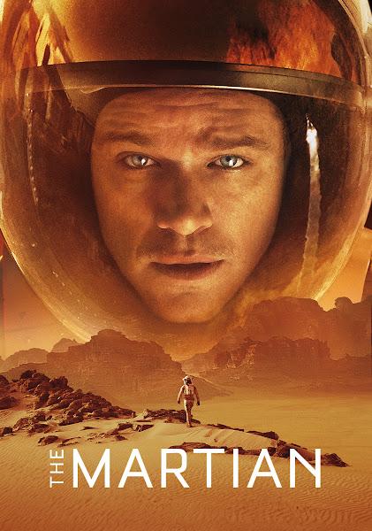 The Martian 2015 Extended Cut Dual Audio Hindi 1080p HQ BluRay
