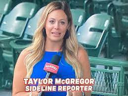 Taylor McGregor Age, Wikipedia, Biography, Children, Salary, Net Worth, Parents.