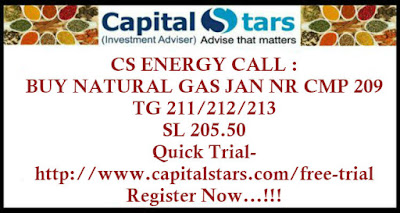 BUY NATURAL GAS JAN NR CMP