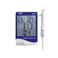 Jual Digital Thermo Victor - Digital Thermo Victor VC230A Bekasi