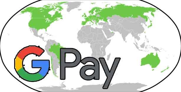 34 بنكًا جديدًا في 26 دولة حول العالم ستدعم جوجل باي Google Pay