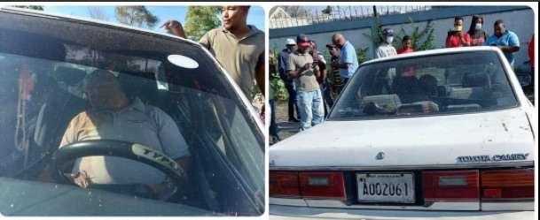 Azua: Autoridades investigan muerte empleado Poder Judicial-VIDEO