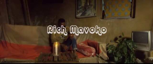 VIDEO: Rich Mavoko – Wezele_Download Now