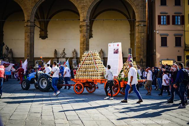 Bacco artigiano 2020 - Firenze