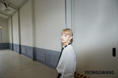 Yeong Kwang (영광)
