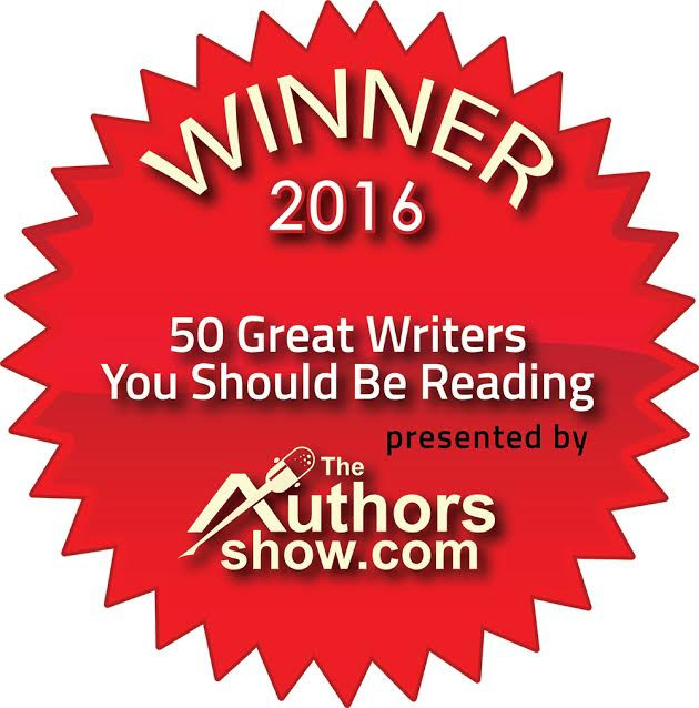 50 Great Writers You Should Be Reading Winner!