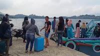 Tujuan Tidak Jelas, Puluhan Orang Dipulangkan dari Samosir