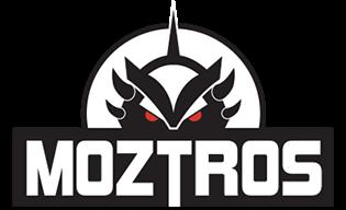 Nace una nueva editorial: Moztros
