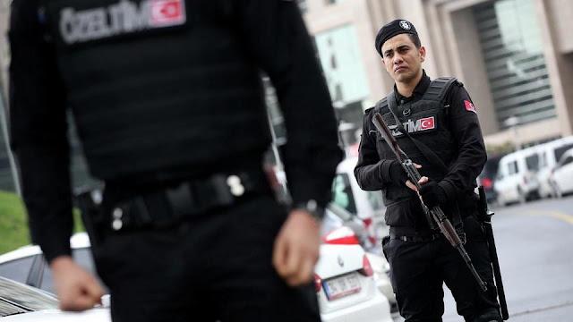 В Турции родственники убили и изнасиловали сбежавших влюблённых во время примирительного ужина, на который сами их пригласили
