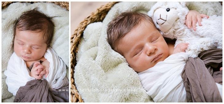 photographe nouveau ne 77 newborn posing lisa hoshi