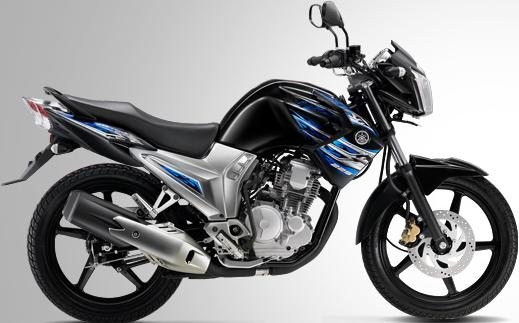 New Yamaha Scorpio Z 2012 Edition - Specs and Prices