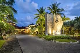 Padma Bali Hotel