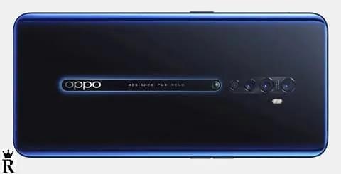 سعر وجدول مواصفات Oppo Reno 2-مميزات وعيوب اوبو رينو 2