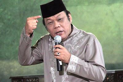 Ceramah KH Zainuddin MZ