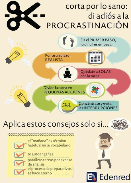 https://www.notasrosas.com/Docente de Psicología de Areandina explica cómo evitar la Procrastinación