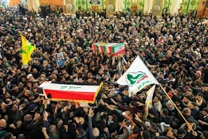 Buntut Soleimani Terbunuh, Dewan Irak Usir Pasukan Asing