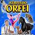 Dal 2 luglio ripartono gli spettacoli del Circo Armando Orfei a Latisana