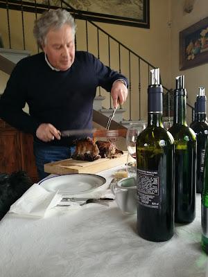 fabio cenni vino