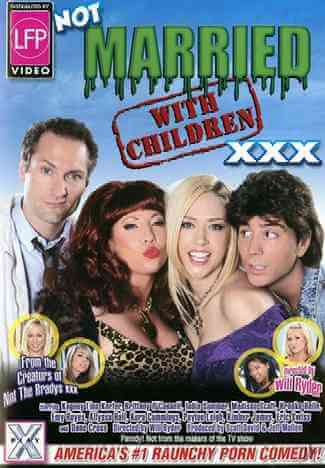 Download [18+] Not Married with Children XXX (2009) English 480p 766mb