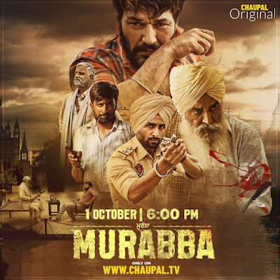 Chaupal Original: Murabba web series is all set to release on Chaupal app tomorrow