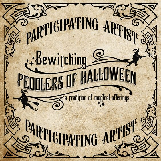 Bewitching Peddlers of Halloween