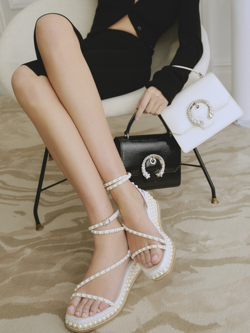Jimmy Choo 2021 Core Collection