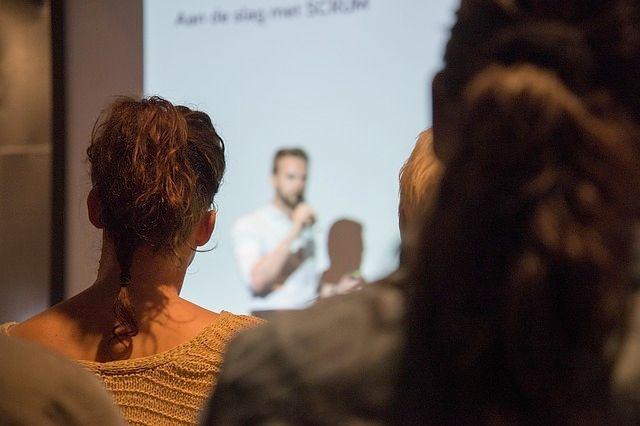 Programme des conférences Tass(k)in Days - Lyon - Blog beauté