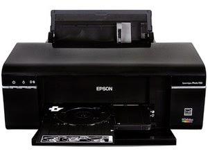 Download Driver Printer Epson Stylus Photo T50