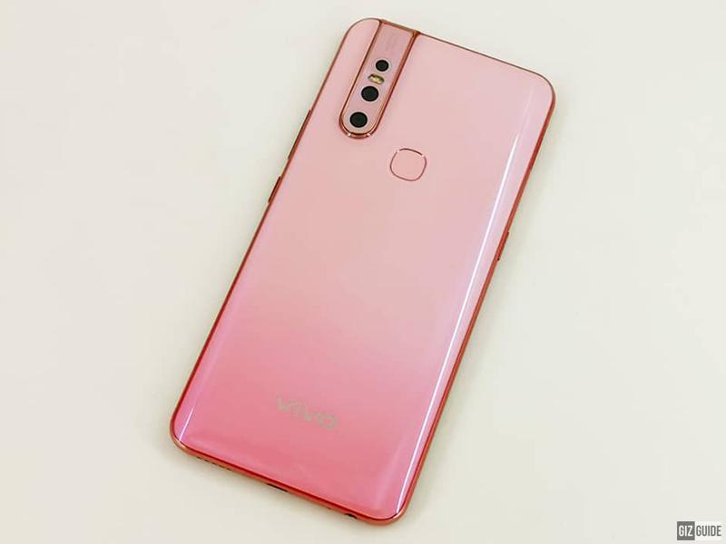 Blossom pink