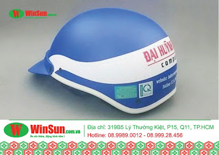 Công dụng của việc làm mũ bảo hiểm hiện nay